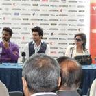 Celebs At Indian Film Festival Of Melbourne Press Meet 2013
