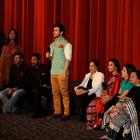 Celebs At Indian Film Festival 2013 Opening At Melbourne Function