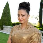 Aishwarya Rai Bachchan At The AmfAR Gala At Cannes