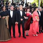 Vidya Balan At The Cannes 2013 Closing Ceremony