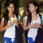 Sizzling Sexy Katrina Kaif Spotted At Mumbai Airport