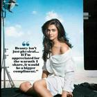 Deepika Padukone on People India Special Issue 2013