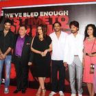 First Look Launch Of Bollywood Upcoming Flick D - DAY