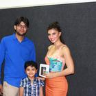 Hot Jacqueline Fernandez At Lauch Of The HTC One Mobile Phone