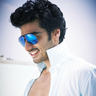 Arjun Kapoor Latest Shoot For Asia Spa India 2013