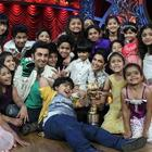 Ranbir And Deepika Promote YJHD On The Sets Of India's Best Dramebaaz