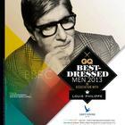 Amitabh Bachchan on GQ India - June 2013