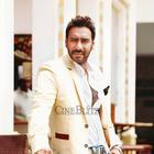 Ajay Devgan On Cine Blitz  June 2013