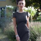 Amy Jackson's Fashion Shoot For Lipsy London