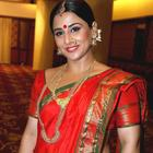 Bollywood Hot Divas Who Sizzle In Red Sarees