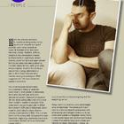 Aamir Khan On The Cover Of Notch June 2013