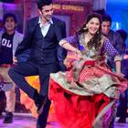 Madhuri,Ranbir,K.Jo At Grand Premiere of Jhalak Dikhla Jaa