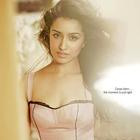 Shraddha Kapoor Photo Shoot For Filmfare June 2013 Issue