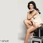 Deepika Padukone For Sony Cybershot Photoshoot