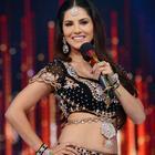 Sunny Leone On The Sets Of Jhalak Dikhlaa Jaa 6