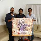 A.R.Rahman Unveils Raanjhanaa Album With Dhanush And Aanand L Rai