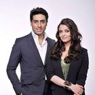 Abhishek And Aishwarya Photo Shoot For Chime For Change Concert