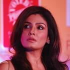 Raveena Tandon At Riso Rice Bran Oil Launch Event