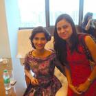 Sonam And Dhanush At Raanjhanaa Promotions Event