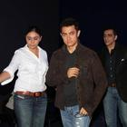 Aamir Khan Inaugurates PVR's New IMAX Theatre