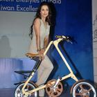 Malaika Arora Khan  Launches Taiwan Excellence Campaign