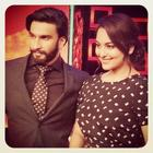 Ranveer And Sonakshi Promote Lootera On Master Chef India Season 3 Grand Finale
