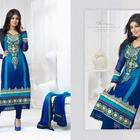 Ayesha Takia's Designer Salwar Photo Shoot