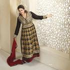 Huma Qureshi Style Exquisite Anarkali