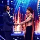 Ranveer Singh Promotes Lootera On The Sets Of Jhalak Dikhla Jaa Season 6