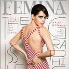 Kalki Koechlin On The Femina June 2013 Cover