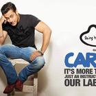 Salman Khan Photo Shoot For Being Human Summer 2013 Collection