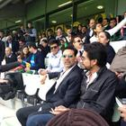 Akshay Kumar At The ICC Champions Trophy India Vs Pakistan