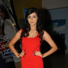 Neelam Upadhyay In Red Dress Hot Photos