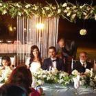 Atif Aslam And Sara Bharwana Wedding Photos