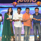 Singam II (Yamudu 2) Movie Audio Release Stills