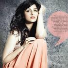 Parineeti Chopra Photo Shoot For Andpersand Magazine 2013