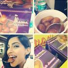 Sonam Kapoor Birthday Celebs Photos With Friends