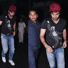 Bollywood Celebs At Arjun Kapoor 28th Birthday Bash