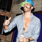 Ranveer Singh Dance Parties At The Park Hotel In Kolkata