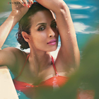Malaika Arora Khan On Mans World June 2013