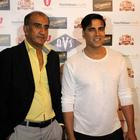 Akshay Kumar At The Press Conference In New York For OUATIMA