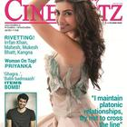 Sonam Kapoor Photo Shoot For Cineblitz July 2013 Issue