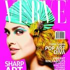 Esha Gupta On The Cover Of Verve For July 2013