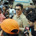 Actor Suraj Pancholi Gets Bail Photos