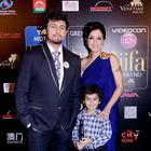 Exclusive Pictures of Celebs At IIFA 2013