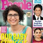 Kiran Rao for People Magazine India July 2013