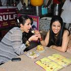 Malaika Arora Khan Explores Delhi With UTV Stars