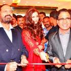 Aishwarya Inaugurates Kalyan Jewellers 50th Showroom At Pune