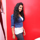 Kamna Jethmalani At Naveena Clinic Launch
