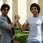 Interesting And Rare Pictures Of Bollywood Star Farhan Akhtar
